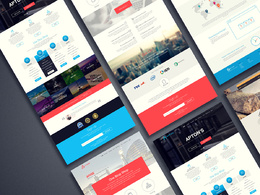 Design & Develop Professional Responsive SEO friendly WordPress Website