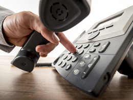 Make 30 Outbound Telemarketing Calls For You & Source Data if Required