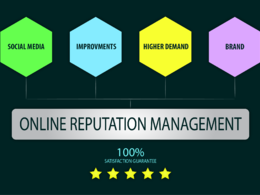 Improve your Online Reputation and online Branding