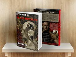 Design costum book cover