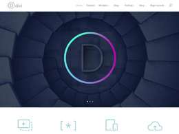 Install Divi theme by Elegant Themes