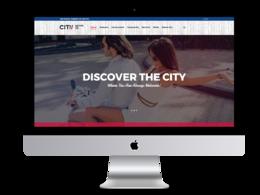 Make your Wordpress website like demo