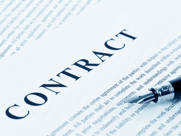 Draft a Legally Binding Contract For You or Your Business