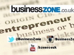 Guest Post on BusinessZone.co.uk