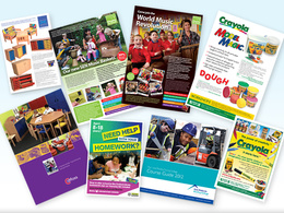 Design A5 / A4 flyer (single or double sided) unlimited revisions