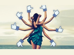 Add 1000 Likes to any Facebook Page