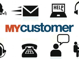 Publish Guest Post On MyCustomer.com ( DA - 58/ PA - 66)