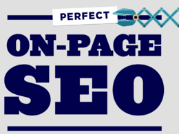 100% White hat On page wordpress seo -  100%  Google safe