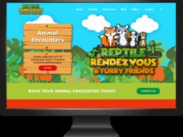 Design and develop a stunning Wordpress website