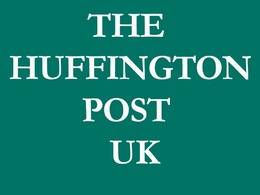 Huffington Post UK - Write and Publish an Article with Backlink to your website