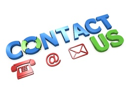 Repair fault in Contact form