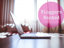Put your products/services infront of over 1,200 UK based influential bloggers