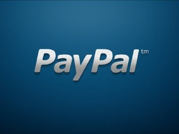 Integrate Paypal payment gateway