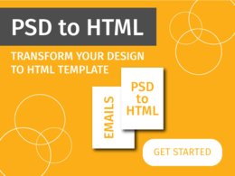 Code Your Email Design into a HTML Template