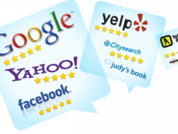 5 Google Plus or Social Media 5 Star Review within 1 Hour boost your google ranking