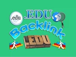 Write a guest post on world.edu, a DA50, TF26, PR9 .edu blog