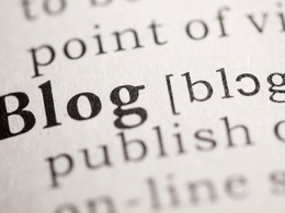 Write a 800 word blog post or article
