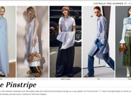 Genuine Trend Reports for guaranteed trends AW1819, SS19, AW1920