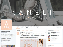 Your new facebook timeline cover design