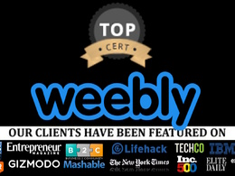 Do Professional Weebly SEO For You