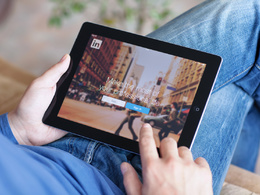 Set up your personal LinkedIn profile