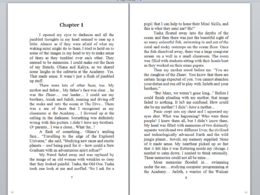 Book Formatting and Conversion for Printing