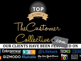 Write + Pubish Guest Post on Business & Finance blog - Thecustomercollective.com.com