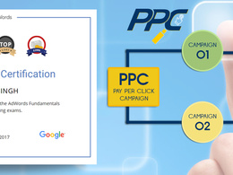 Boost Sales & Revenue Graph With Google Adwords PPC Campaign