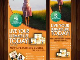 Design Unique Banner and Advertisement