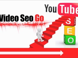Do YouTube SEO- 3000 views & 400 Likes Split Available into multiple videos