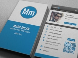 Turn Your LINKEDIN Into Business Card