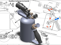 Create 2D And 3D Model Using SolidWorks And AutoCAD