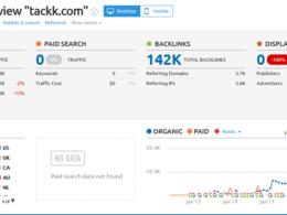 Write & Publish a guest post on Tackk.com DA 50 with Dofollow Link