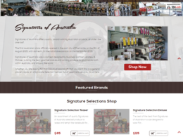 Design & develop fully responsive WooCommerce eCommerce website