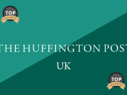 Publish content at Huffington Post that links back to your website (DA: 86 / TF: 50)