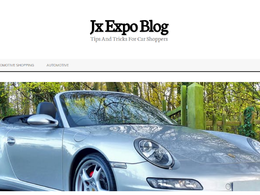 Post your guest post on my DA34  Automotive Blog
