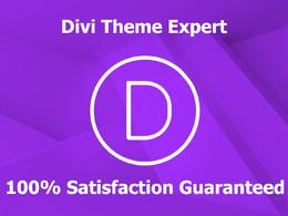 Your Divi Theme Expert