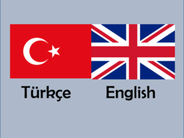Translate 250 words from Turkish to English or vice versa