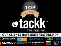 Write & Publish a guest post on Tackk.com  (DA 61, PA 67) with Dofollow Link