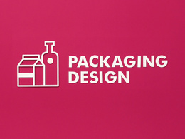 Design your product label or packaging