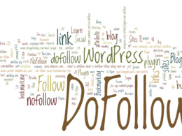 Provide 800 DoFollow backlinks to increase organic traffic and page rank!