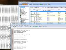 Configure a network device of any major vendor