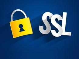 Setup and configure SSL to your website