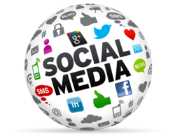 Set up your Social Media Pages to grow your online presence