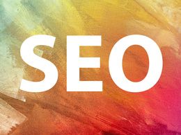 Optimise your website with our amazing SEO Package