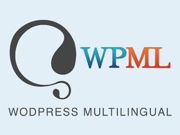 Setup WPML plugin in your WordPress site