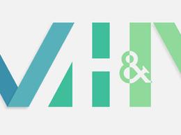 Design rich graphics logo
