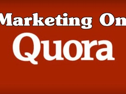 Create 5 Quora answers with powerful backlinks to your website