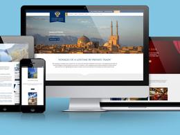 Custom Design or Re-design your Website