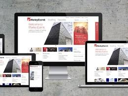 Design and Develop a SEO friendly Responsive WordPress Website